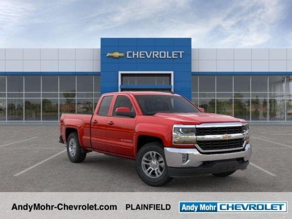 2019 Chevrolet Silverado 1500 LD in Plainfield, IN