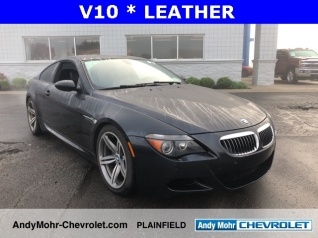 2007 Bmw M6 Coupe For In Plainfield