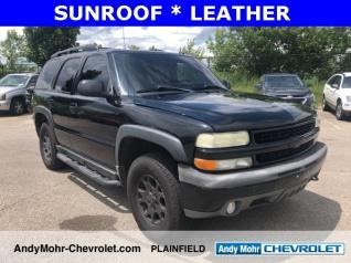 Z71 Tahoe For Sale >> Used Chevrolet Tahoes For Sale In Carmel In Truecar