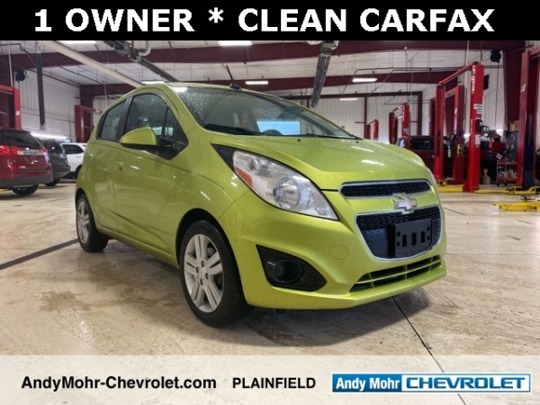 2013 Chevrolet Spark in Plainfield, IN