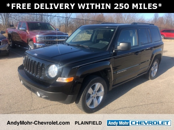 2015 Jeep Patriot in Plainfield, IN