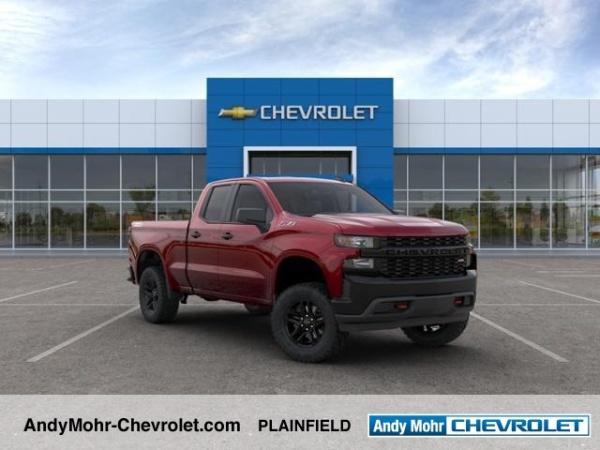 2020 Chevrolet Silverado 1500 in Plainfield, IN