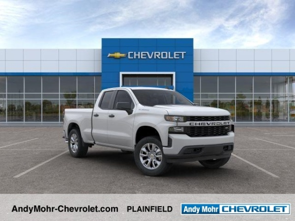 2019 Chevrolet Silverado 1500 in Plainfield, IN