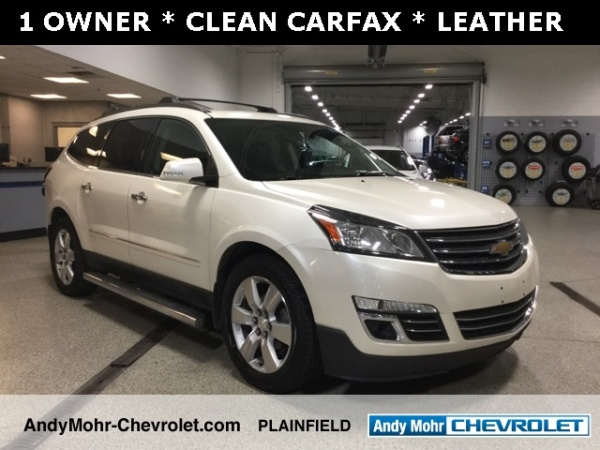 2013 Chevrolet Traverse in Plainfield, IN