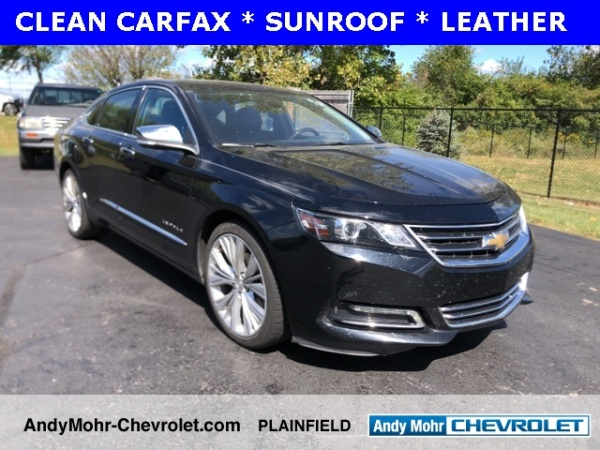 2014 Chevrolet Impala in Plainfield, IN