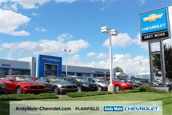 2012 Chevrolet Impala in Plainfield, IN