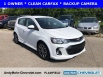 2019 Chevrolet Sonic LT with 1SD Hatchback Automatic for Sale in Plainfield, IN