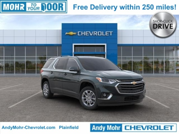 2020 Chevrolet Traverse in Plainfield, IN