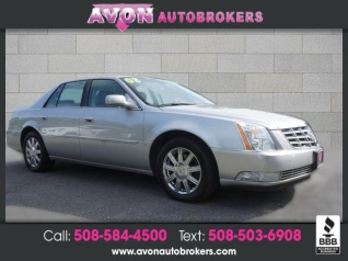 Used Cadillac Dts For Sale Search 232 Used Dts Listings Truecar