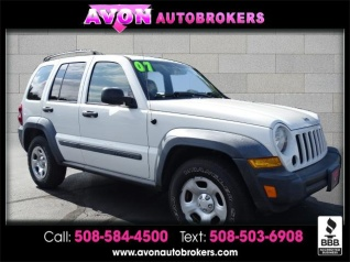 Used Jeep Liberty For Sale >> Used Jeep Libertys For Sale In Medford Ma Truecar