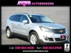 2014 Chevrolet Traverse LT with 2LT AWD for Sale in Avon, MA