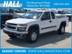 2008 Chevrolet Colorado LT with 1LT Extended Cab Standard Box 4WD for Sale in Brookfield, WI