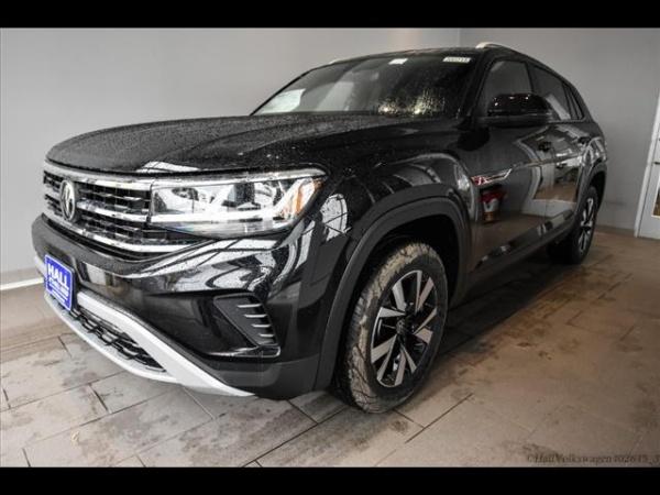 2020 Volkswagen Atlas Cross Sport in Brookfield, WI
