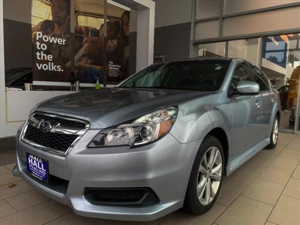 2014 Subaru Legacy in Brookfield, WI