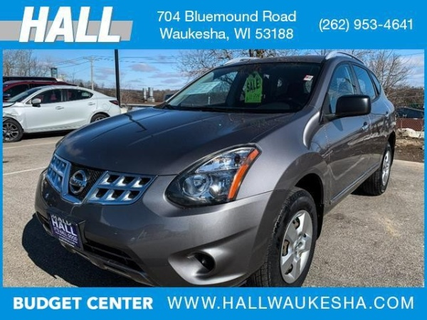 2015 Nissan Rogue Select in Brookfield, WI