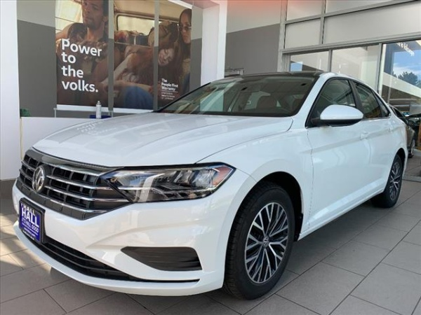 2019 Volkswagen Jetta in Brookfield, WI