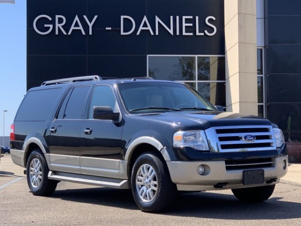 2010 Ford Expedition in Brandon, MS