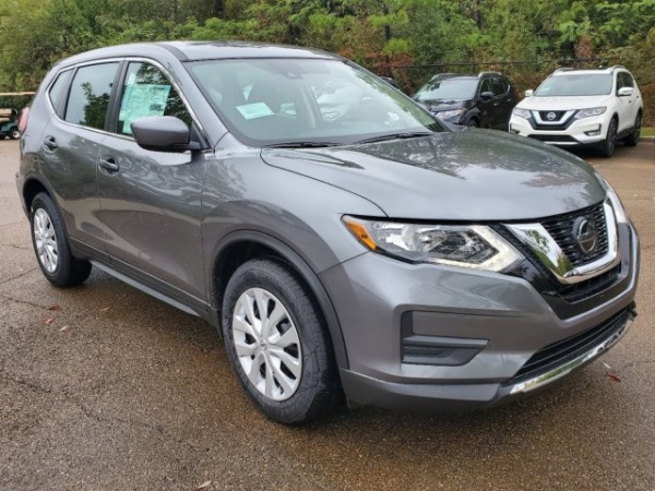 2020 Nissan Rogue in Jackson, MS