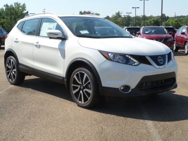 2019 Nissan Rogue Sport in Jackson, MS