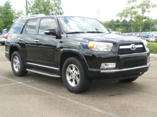 Used Toyota 4Runners for Sale in Jackson, MS   TrueCar