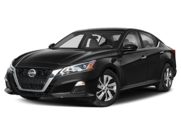 2020 Nissan Altima in Jackson, MS