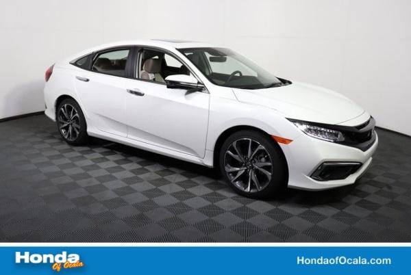 2020 Honda Civic in Ocala, FL