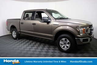 Used Ford 4x4 Trucks For Sale >> Used Ford F 150s For Sale Truecar