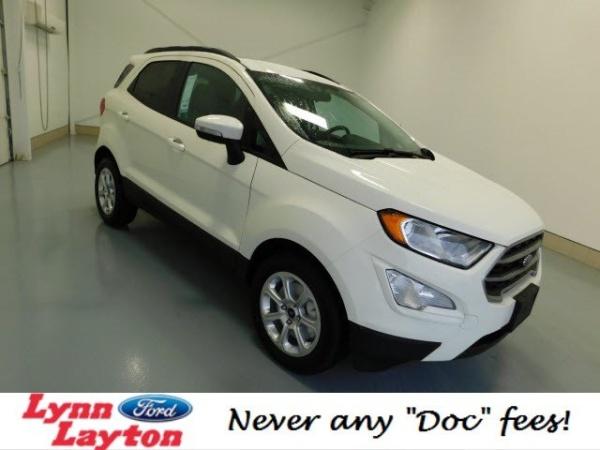 2020 Ford EcoSport in Decatur, AL