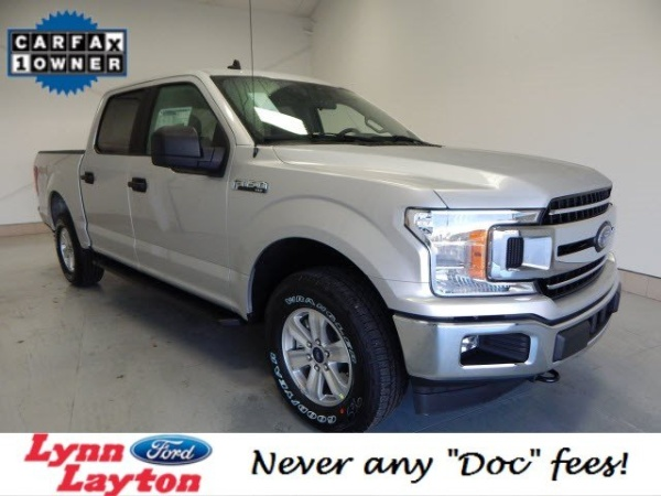 2019 Ford F-150 in Decatur, AL