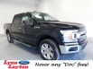 2019 Ford F-150 XLT SuperCrew 5.5' Box 4WD for Sale in Decatur, AL