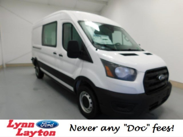 2020 Ford Transit Cargo Van in Decatur, AL