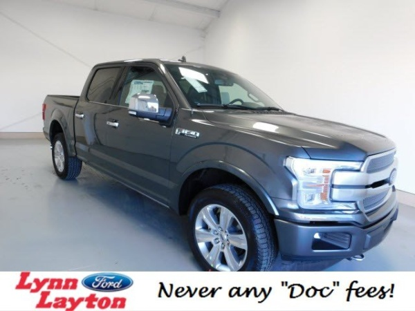 2020 Ford F-150 in Decatur, AL