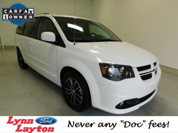Used Dodge Grand Caravan for Sale in Leoma, TN | U.S. News ...