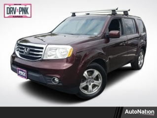 2013 Honda Pilot Ex L For Sale >> Used 2013 Honda Pilots For Sale Truecar