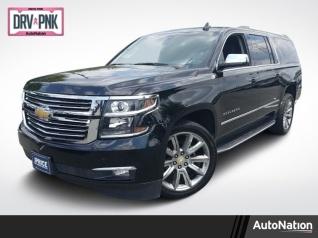 Used 2017 Chevrolet Suburbans For Sale Truecar