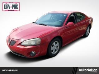 2007 pontiac grand prix 4dr sedan for sale in sterling, va