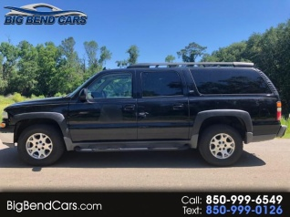 Lifted Suburban For Sale >> Used Chevrolet Suburbans For Sale Truecar