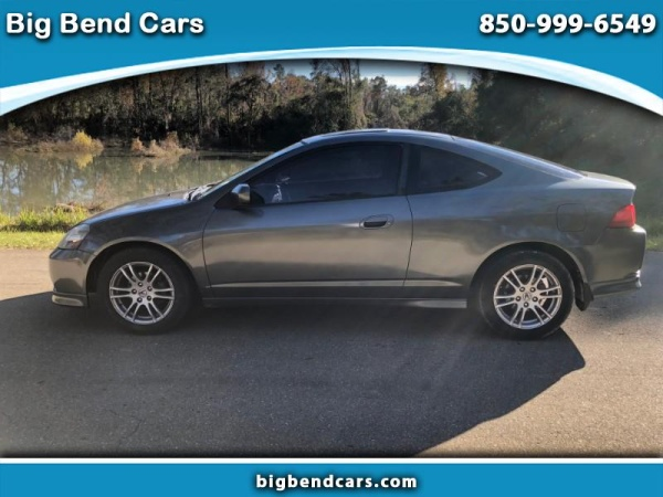 2006 Acura RSX with Leather Automatic