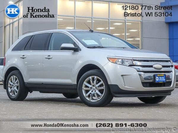 2013 Ford Edge in Bristol, WI