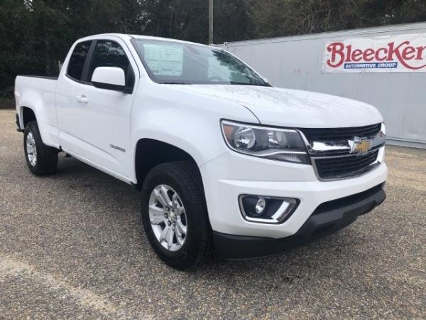 2019 Chevrolet Colorado LT