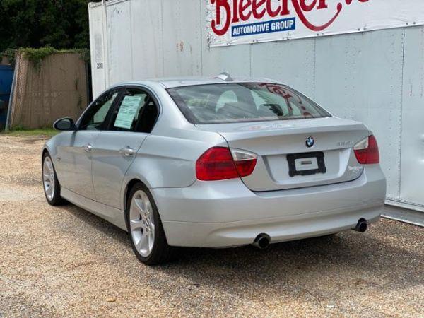 2008 BMW 3 Series in Dunn, NC