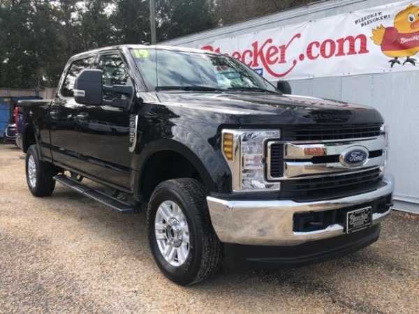 2019 Ford Super Duty F-250 in Dunn, NC
