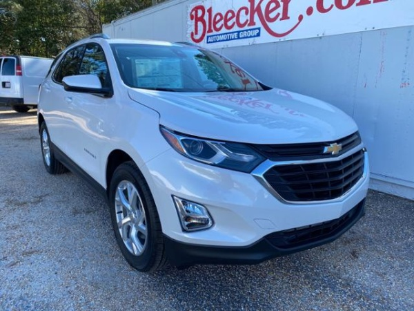 2020 Chevrolet Equinox in Dunn, NC