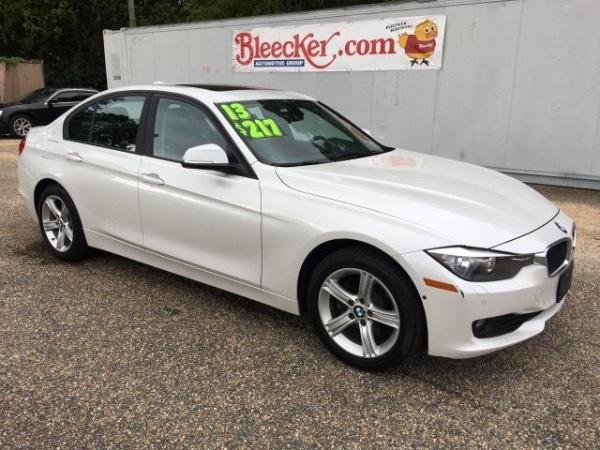 2013 BMW 3 Series in Dunn, NC