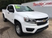 2017 Chevrolet Colorado Work Truck Extended Cab Standard Box 2WD Manual for Sale in Dunn, NC
