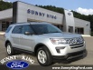 2019 Ford Explorer XLT FWD for Sale in Anniston, AL