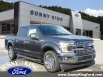 2019 Ford F-150 XLT SuperCrew 5.5' Box 2WD for Sale in Anniston, AL
