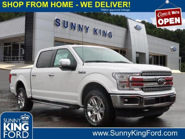 2020 Ford F-150 in Anniston, AL