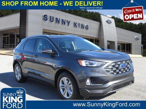 2020 Ford Edge in Anniston, AL