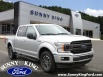 2019 Ford F-150 XLT SuperCrew 5.5' Box 4WD for Sale in Anniston, AL